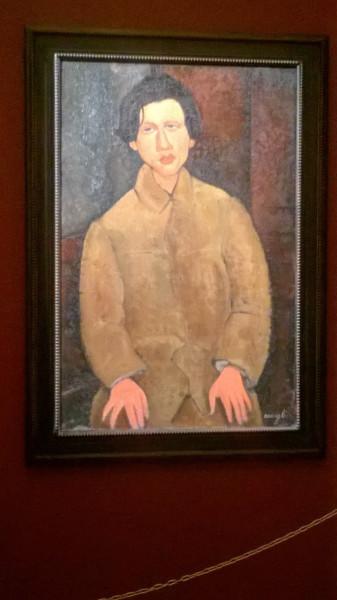 Спg 2017 12 13 (12) Модильяни Портрет Хаима Сутина.jpg