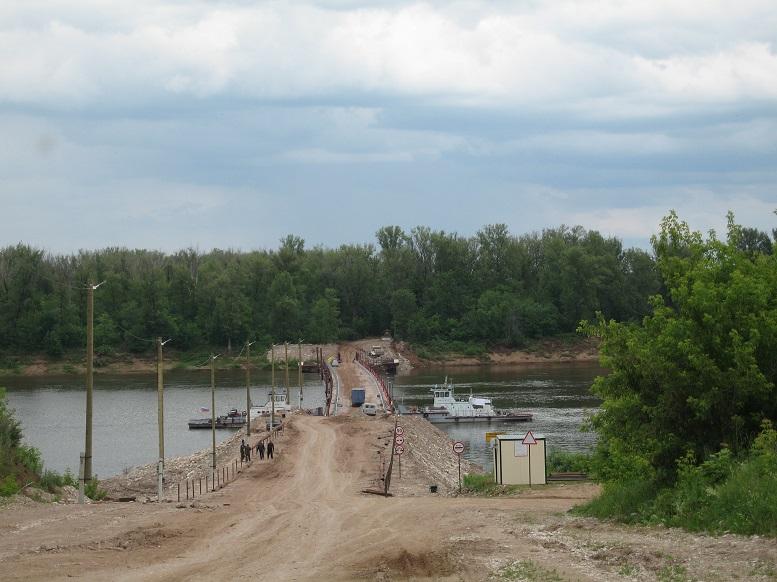Мост Гоньба (2)