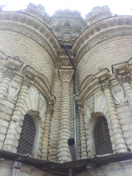 Богородицы в Дубровицах