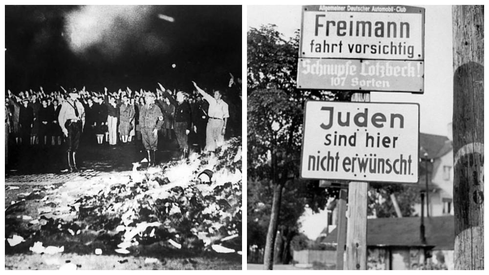 Мюнхен, национал-социализм
