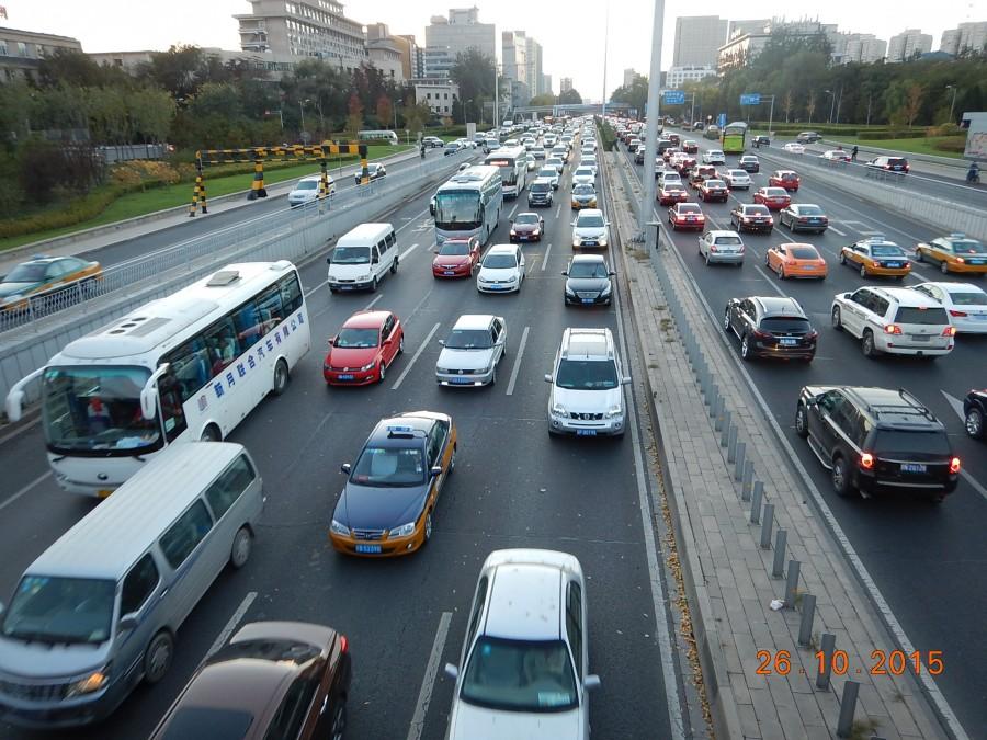 Утро в Пекине (без пробок!).JPG