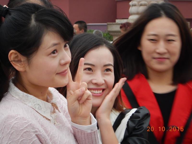 Фирменный знак пекинцев..JPG
