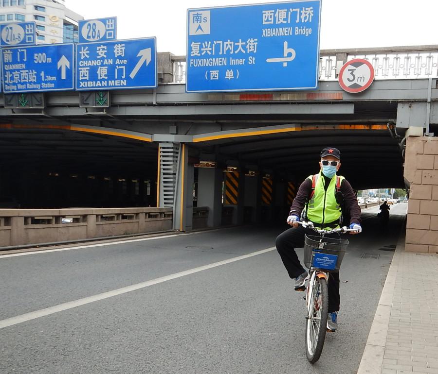 На пекинских улицах.JPG