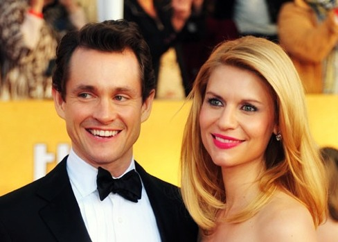 claire and hugh
