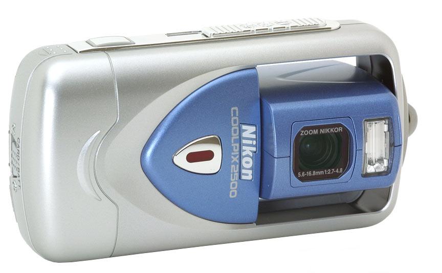 coolpix 2500