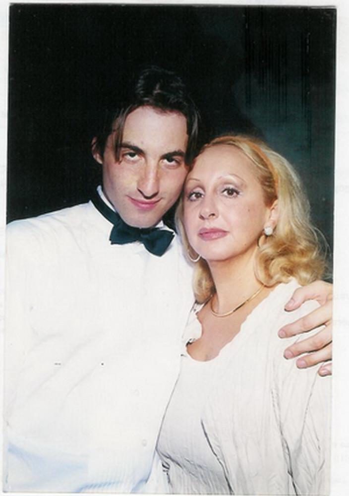 Лора и Филипп