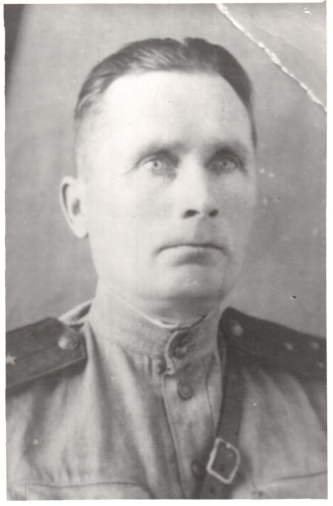 Дед - Алексей Поводырев