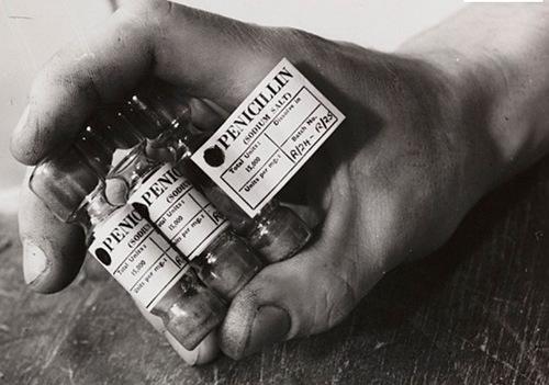 18 пенициллин