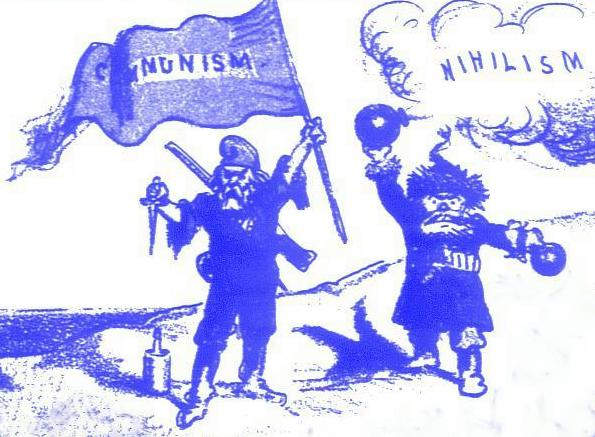 Communist+Nihilist-_Puck_1881