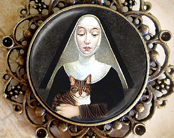 patronsaint_gertrude_cats_march17_broach_etsy