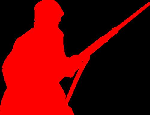 Soviet-Soldier-by-Rones