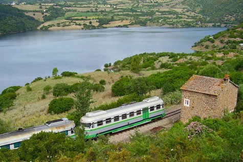 Schmalspurbahn-Trenino-Verde