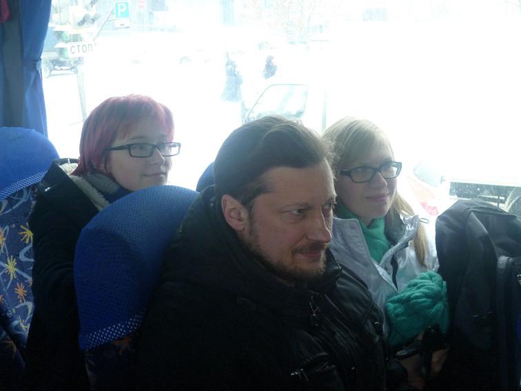 04 - Семейство Глеба Гусакова