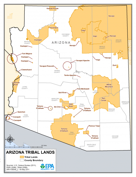 Arizona_Tribal_Lands