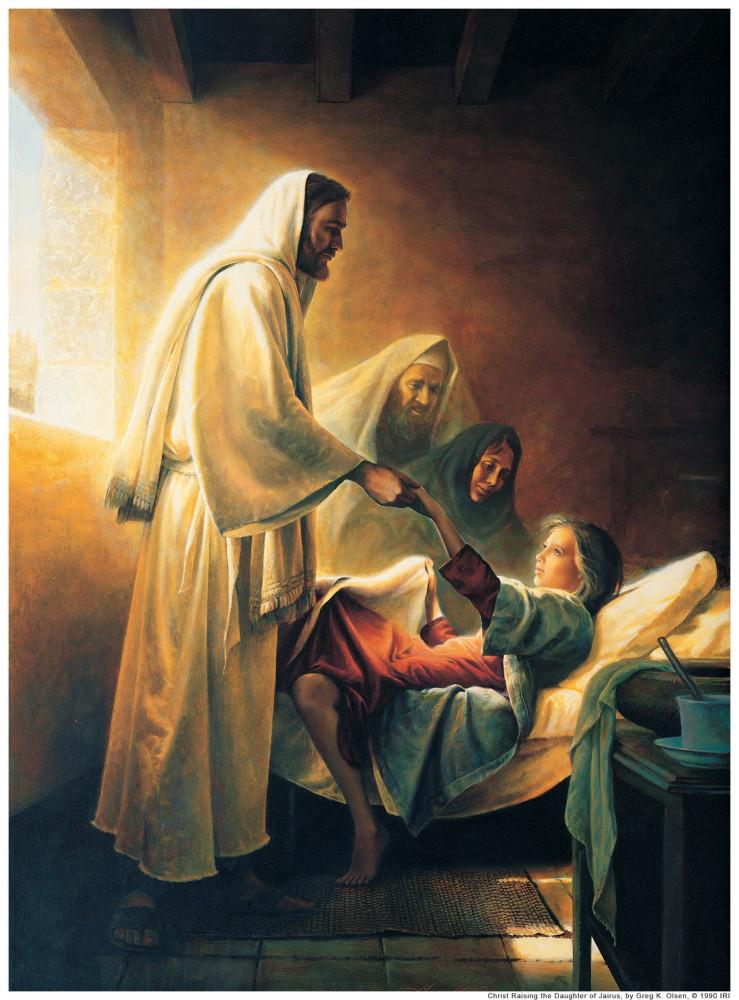 - Jesus_Raising_The_Daughter_Of_Jairus