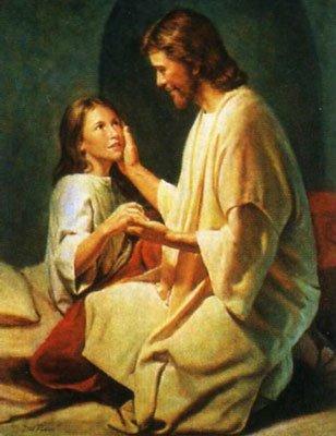 Jesus-w-Jairus-daughter
