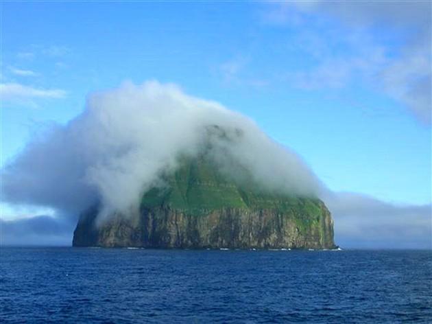 12 - туманный остров far 88