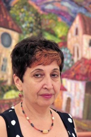 Нина Габриэлян