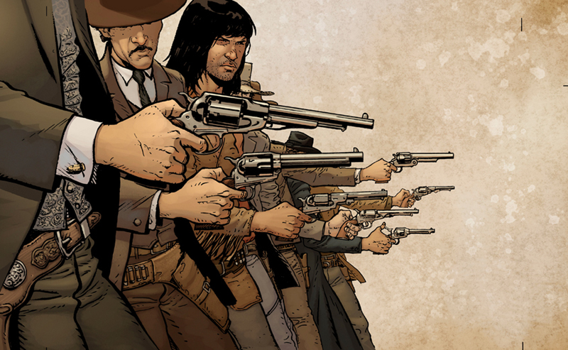 7_pistoleros_cover_by_sarkio-d5c0nsq