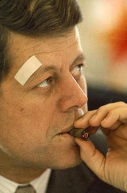 JFK-Cigar (1)
