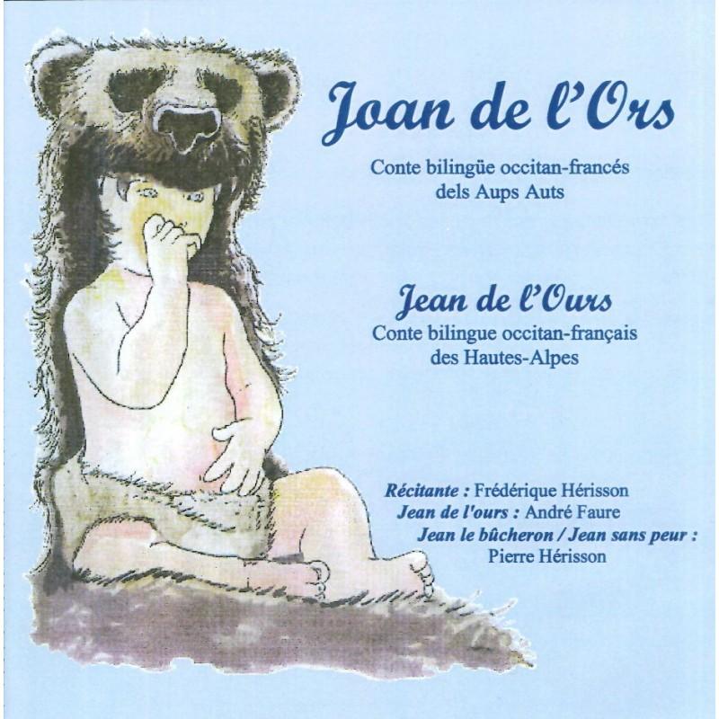 joan-de-l-ors-jean-de-l-ours-conte-bilingue-des-hautes-alpes-occitan-francais-traditionnel 2