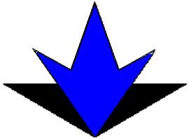 эмблема Корпуса Сэйсидов