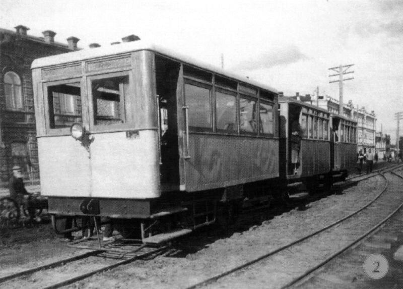 Пензенский Трамвай