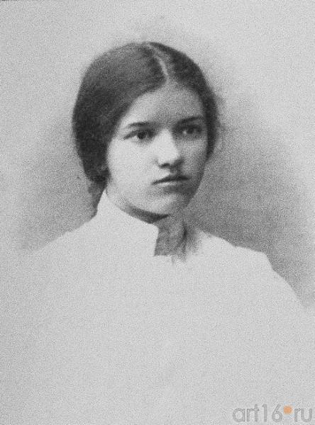 фото Александра Николаевна Фешина 1892-1980