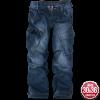 Джинсы thor steinar troender XL синие