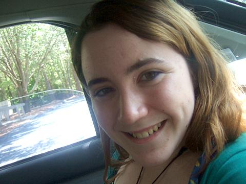 Hannah gleeeee!!!