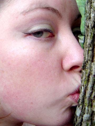 better than a treehugger :D