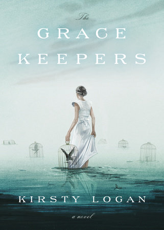 The Gracekeepers book cover