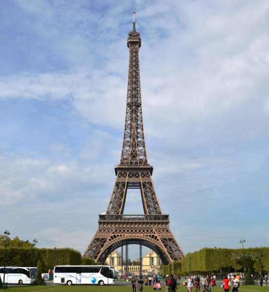 Эйфелева башня2