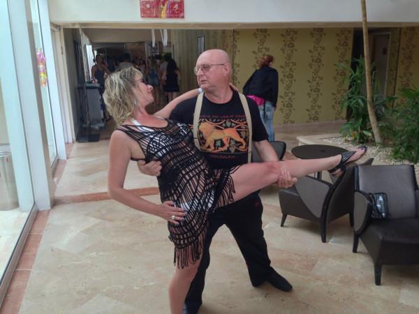 ira salsa congress 14