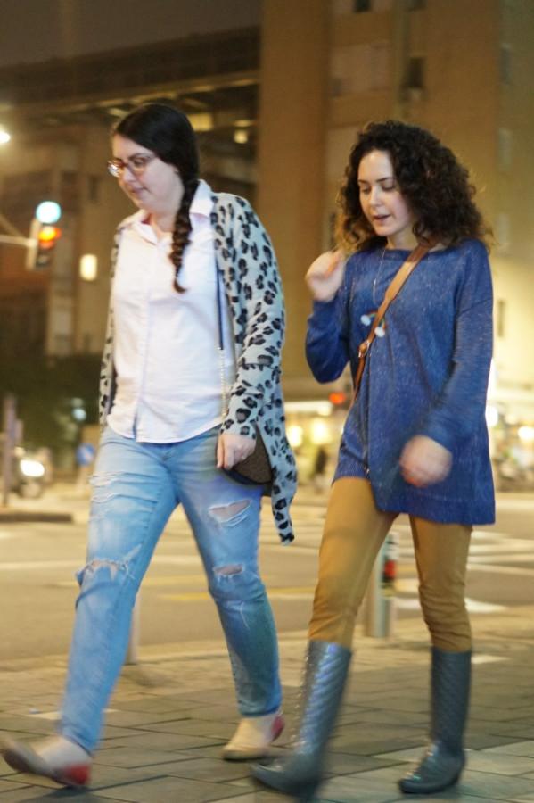 ulichnaya moda