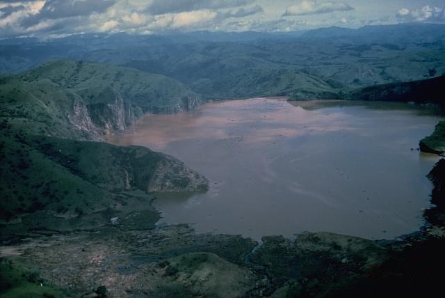 Ниос. Фото из википедии