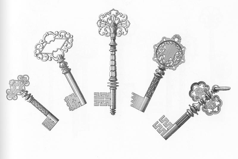 Ключ02