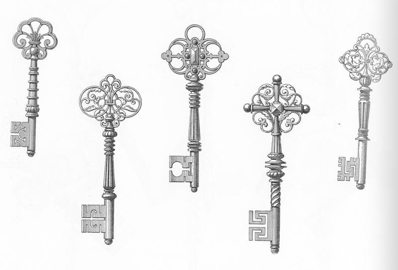 Ключ03
