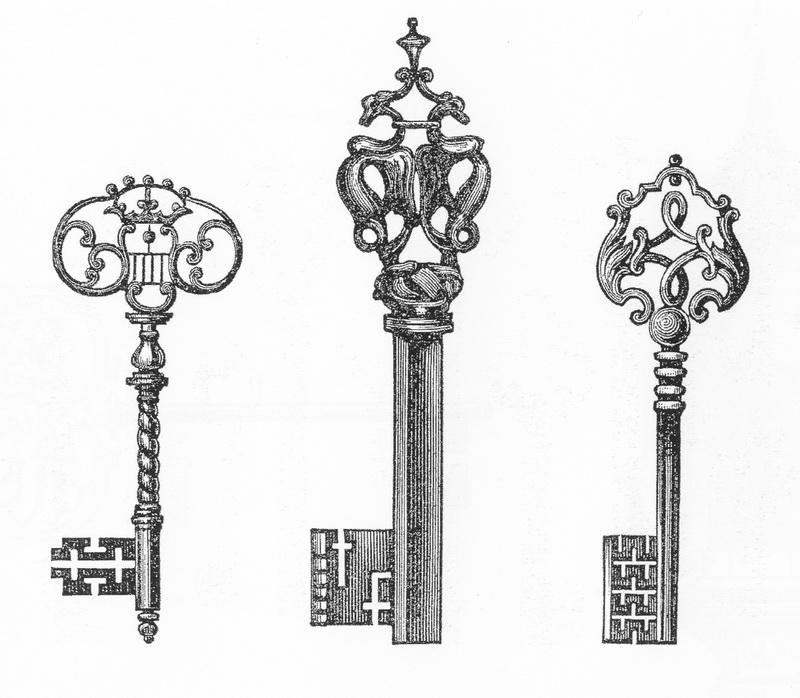 Ключ06