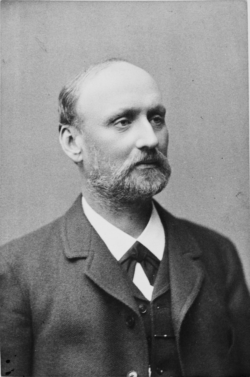 Gustav Zander