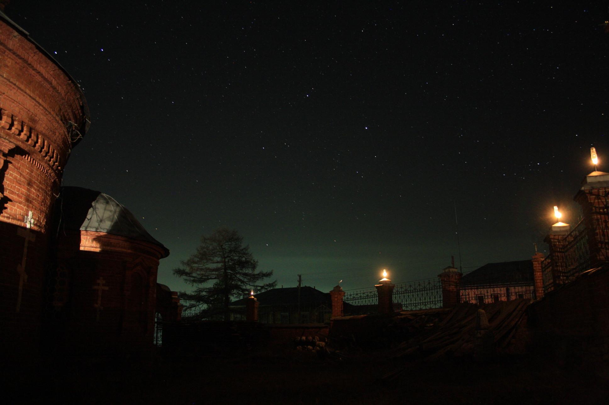 Кага. Пасха Небо на Востоке
