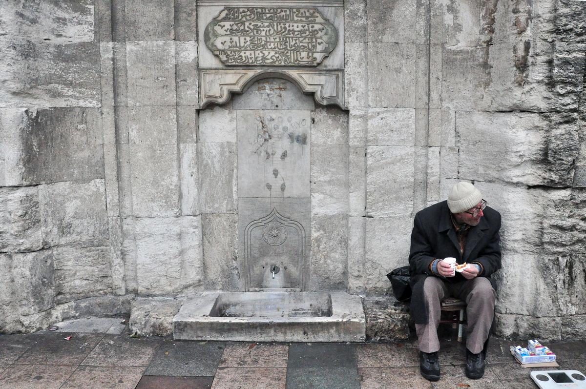 Стамбул_22