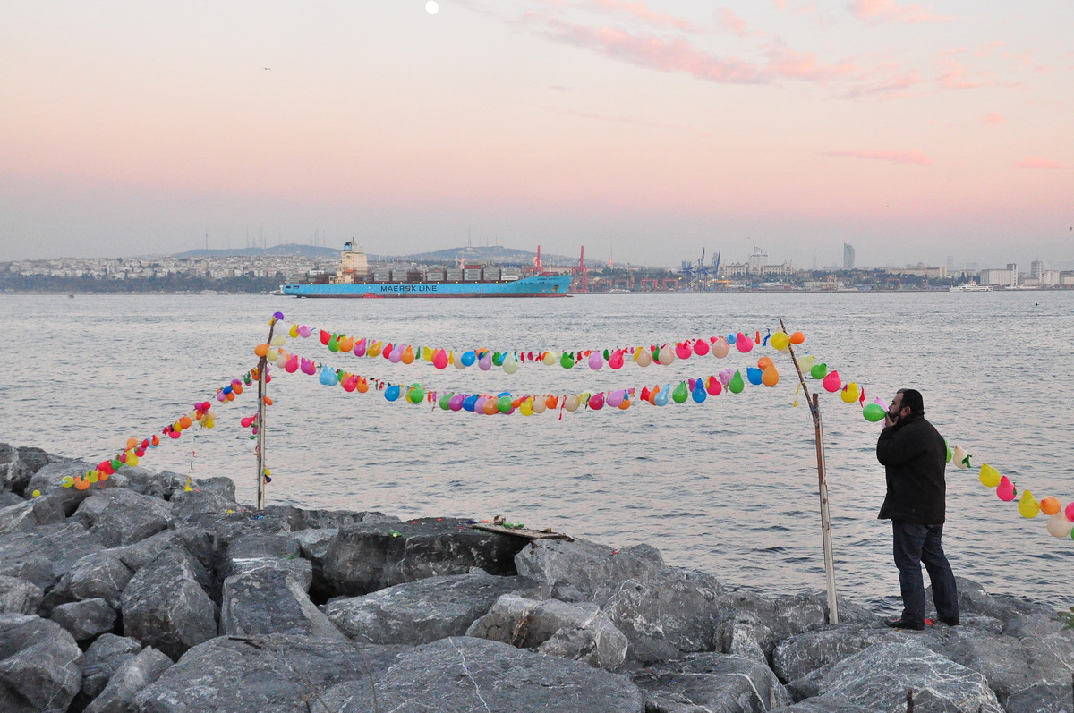 Стамбул_25