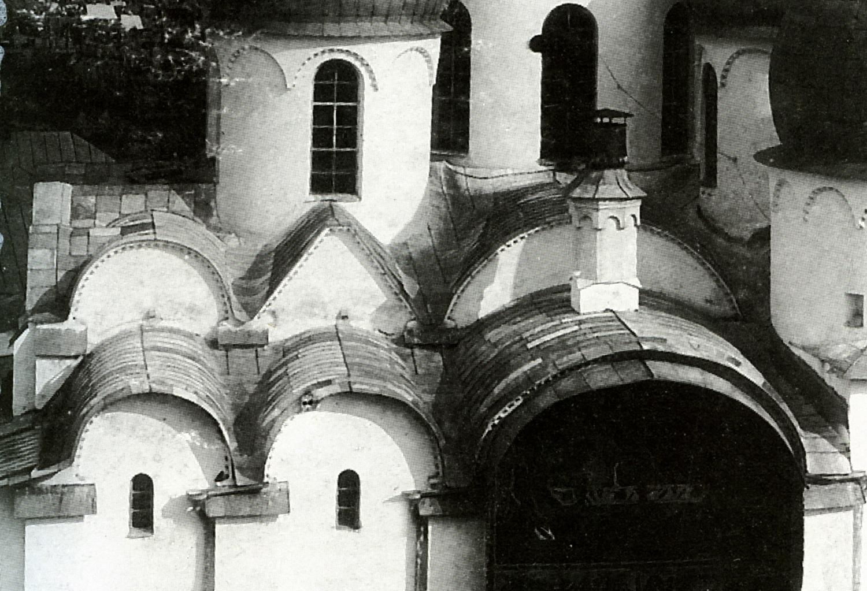 1909-крыша