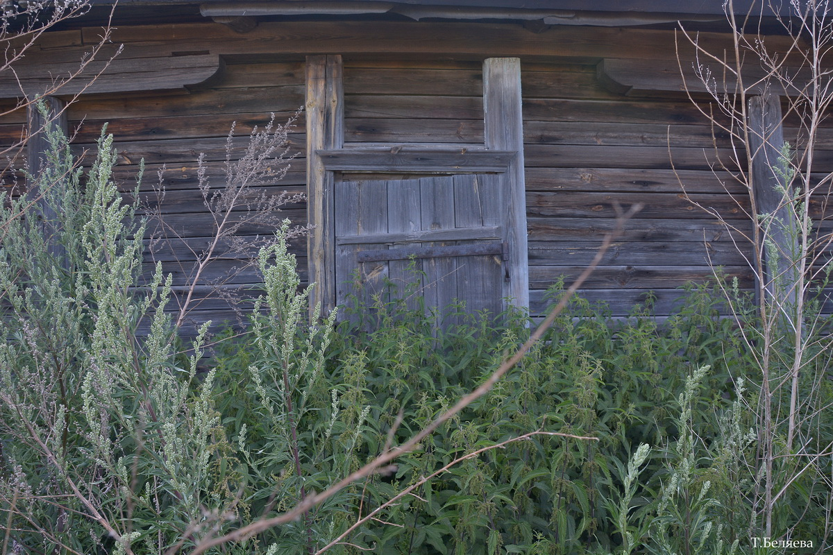 Зернохранилище 03
