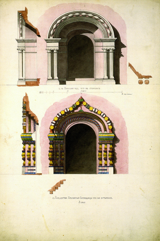 Muscovite_Window_and_Portals_17th_century_05