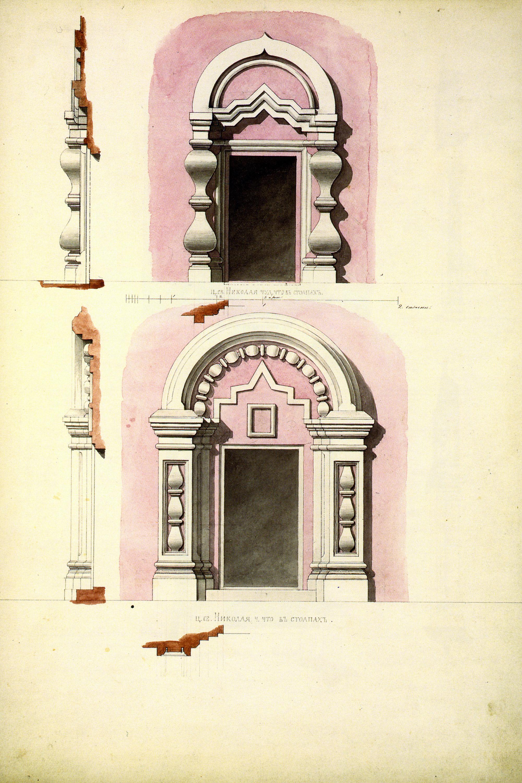 Muscovite_Window_and_Portals_17th_century_06