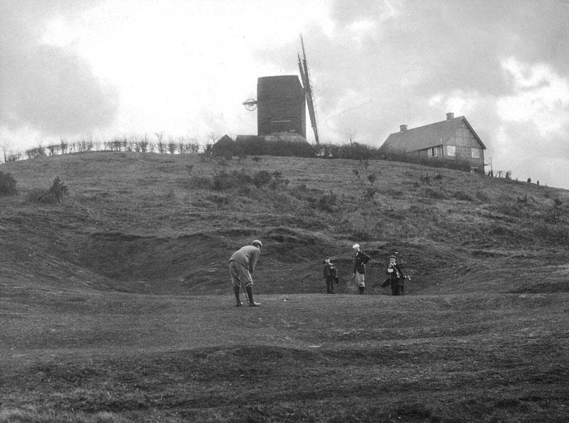 Reigate_Heath_1913