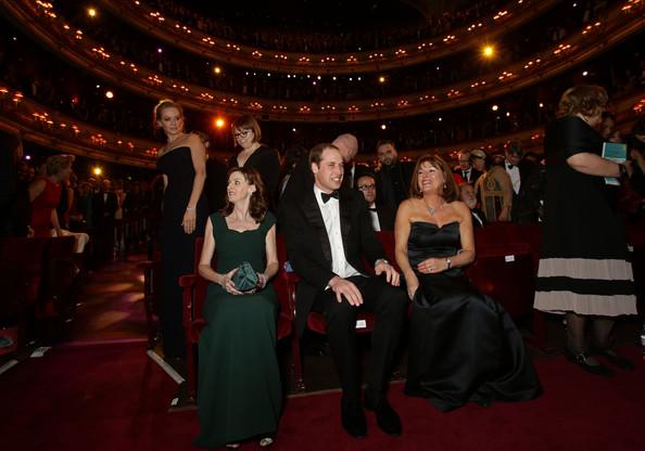 Prince William, Amanda Berry2