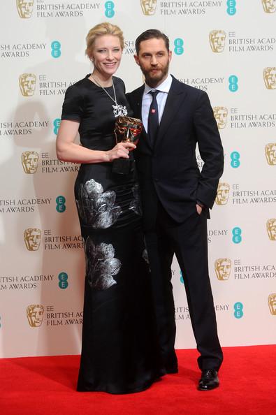 Cate Blanchett, Tom Hardy1